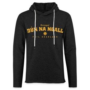 Donegal Hoody Grey - Light Unisex Sweatshirt Hoodie