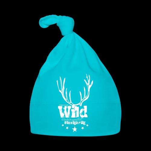 Wilde Kids - Baby Mütze
