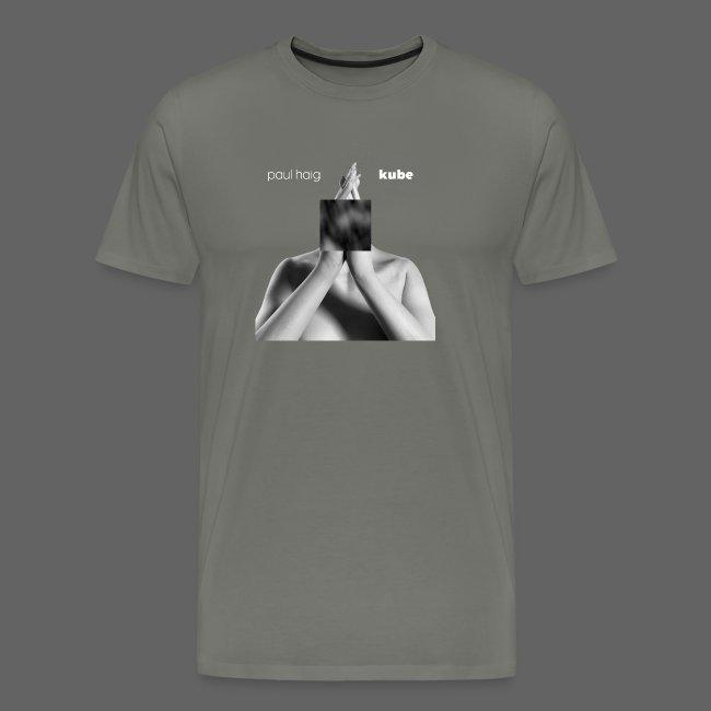 Kube T-Shirt Asphalt