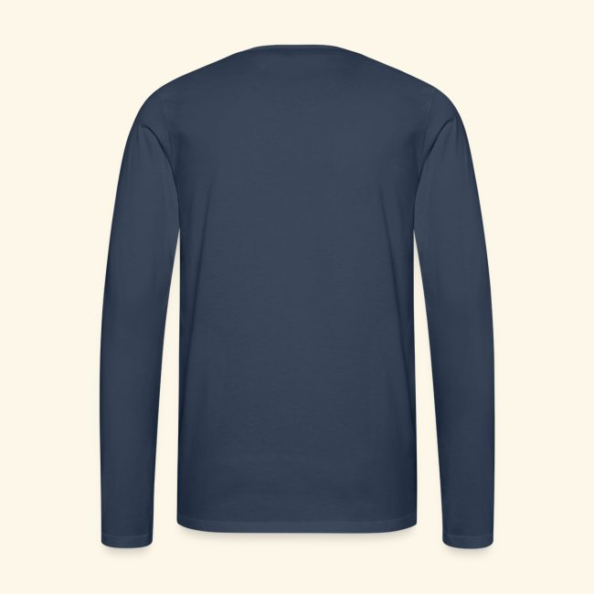 Pingu Sweater blau