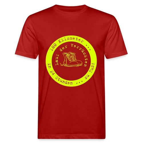 LdV-T-Shirt Männer Bio - Männer Bio-T-Shirt