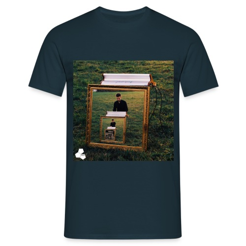 Hybrid Shirt - Men's T-Shirt