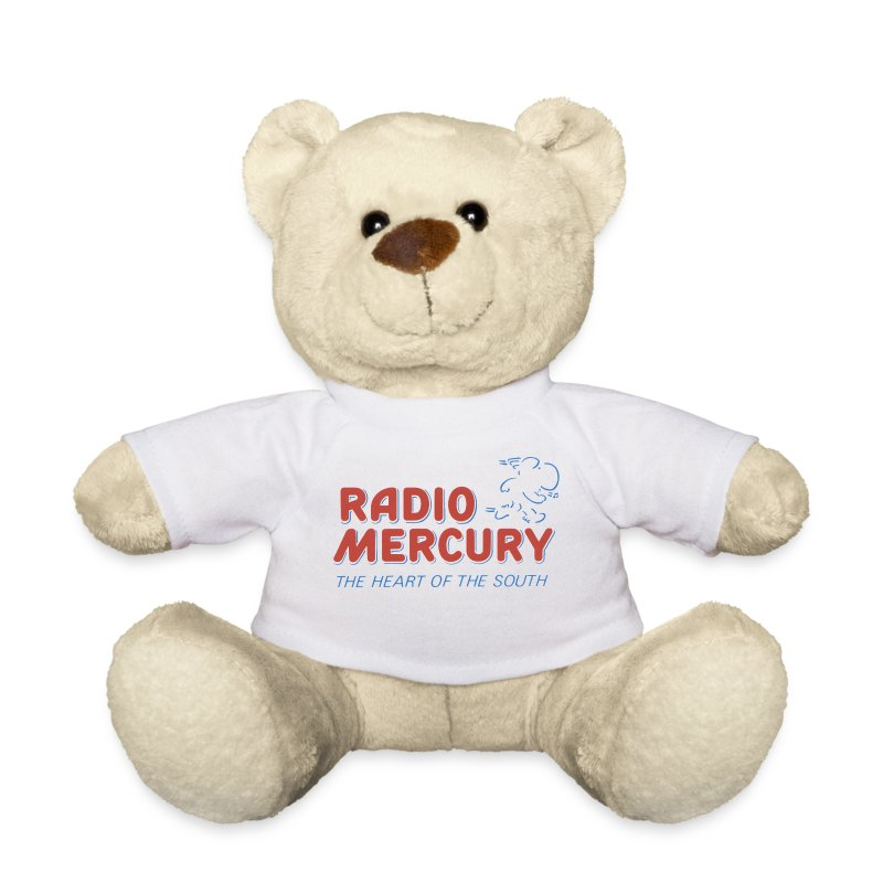 Mercury's Matty Bear - Teddy Bear