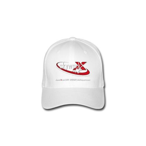 SkyworkX. Fanbasecap - Flexfit Baseballkappe