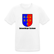 T-Shirts ~ Männer T-Shirt atmungsaktiv ~ T-Shirt