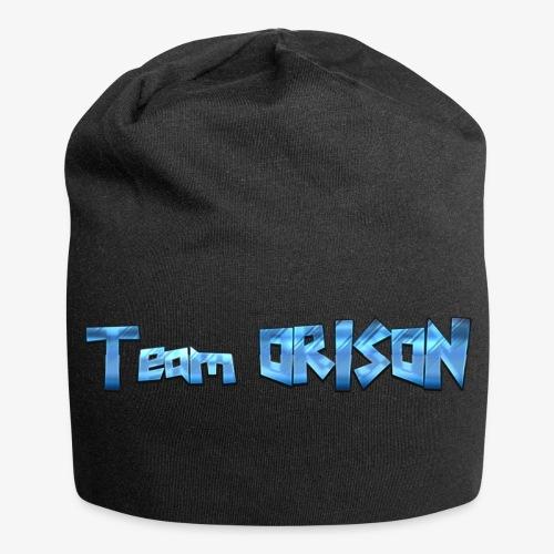 Beanie TEAM ORIOSON - Text - Jersey-Beanie