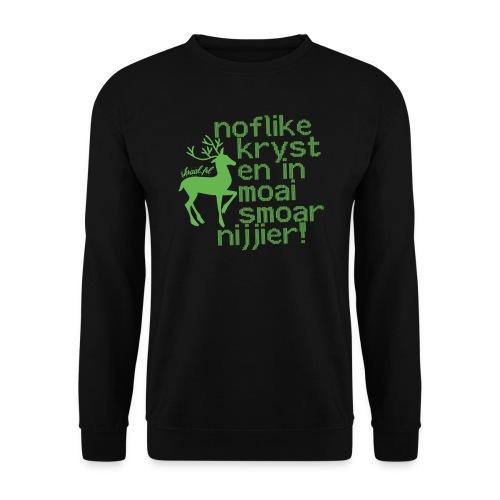 Kryst Trui - Smoar - Mannen sweater