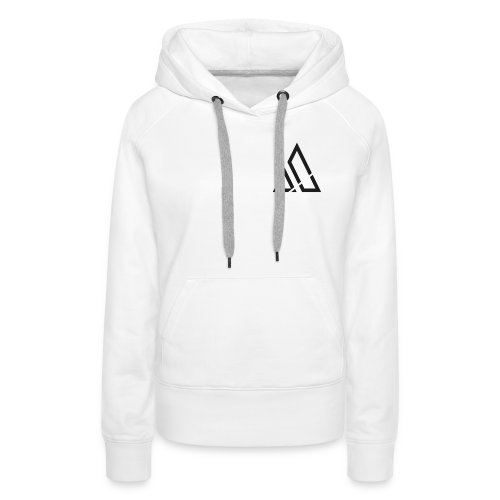 AmrishForTheWin Vrouwen Premium Hoodie - Vrouwen Premium hoodie
