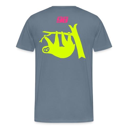 #98 CNL Tee - Männer Premium T-Shirt