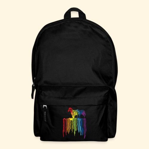 Rucksack - Over the Rainbow - Rucksack