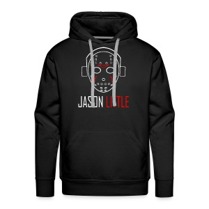 Jason Hoody (Cedric Edition) - Männer Premium Hoodie