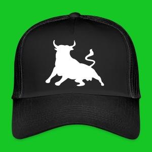 Stier - bull cap - Trucker Cap