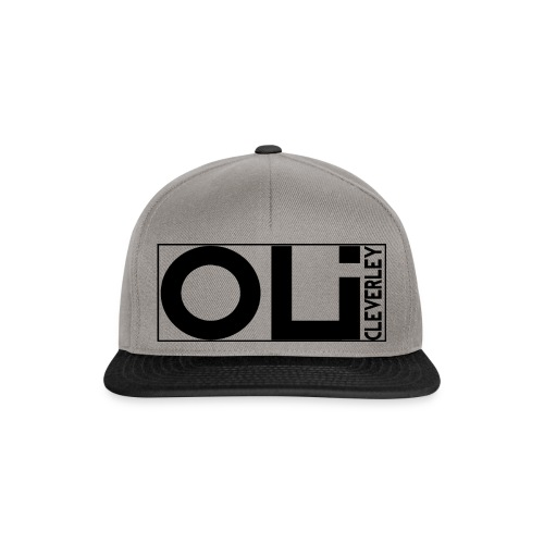 Snap Back - Snapback Cap