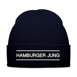 # Hamburger Jung - Wintermütze