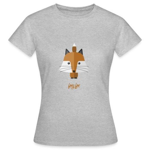 Foxyfox - Frauen T-Shirt