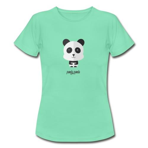 pandypanda - Frauen T-Shirt