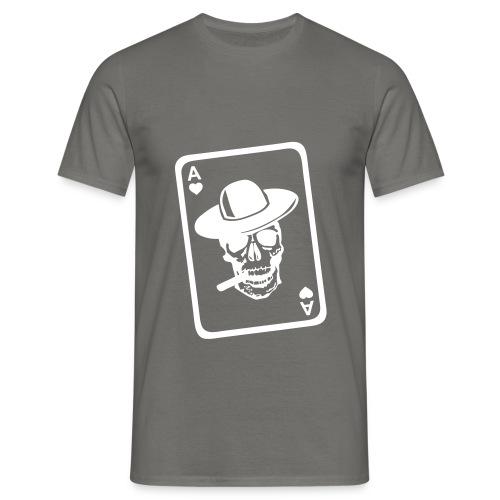 as de pirate - T-shirt Homme