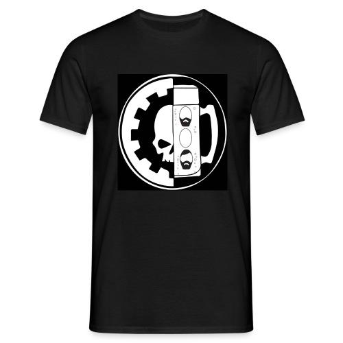 Sons of Heresy Season 1 Supporter's T-Shirt - Men's T-Shirt
