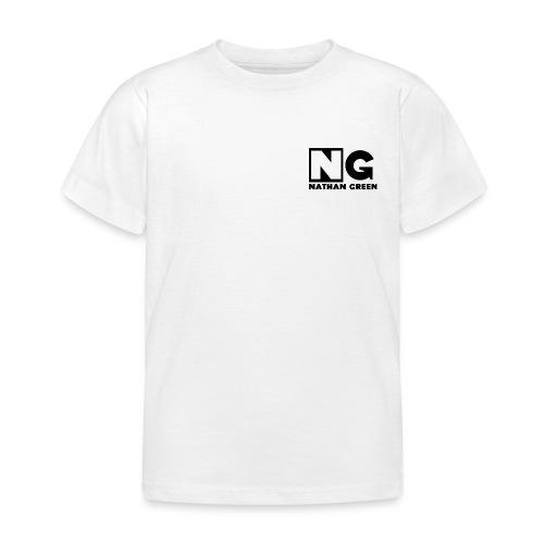 Kids' Nathan Green T-Shirt - Kids' T-Shirt