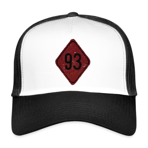 HG 93 Schrauber - Trucker Cap