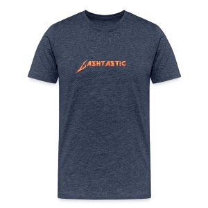 Gashtastic Logo Tee Hex Mens - Men's Premium T-Shirt