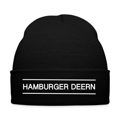 # Hamburger Deern - Wintermütze