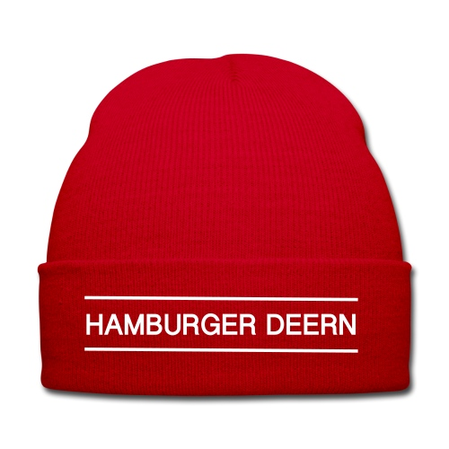 # Hamburger Deern - Wintermütze