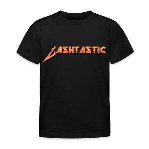 Gashtastic Fire Logo Kids - Kids' T-Shirt