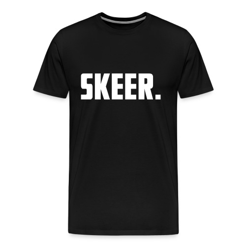 T-shirt SKEER. - Men's Premium T-Shirt
