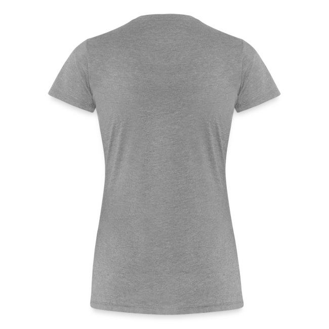 Frauen T-Shirt - Stern