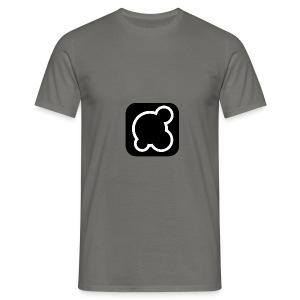 Felllice 2 - T-Shirt - male - Männer T-Shirt