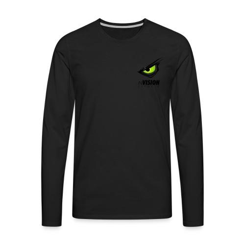 Männer Premium Langarmshirt - Männer Premium Langarmshirt