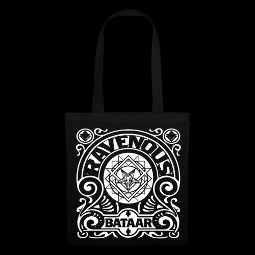 RAVENOUS Tote Bag - Tote Bag