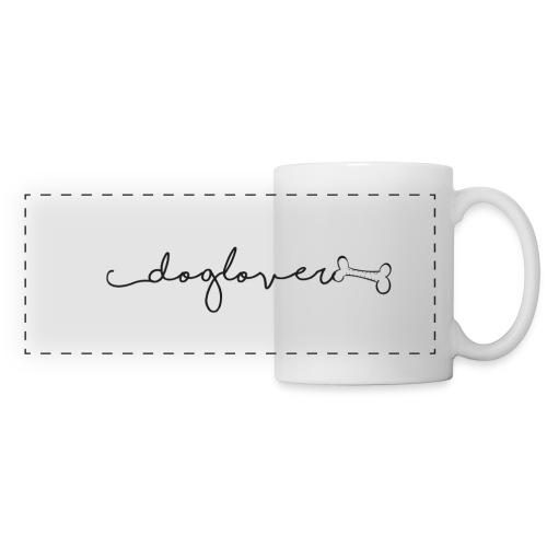 doglover cup - Panoramatasse