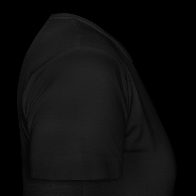 """VICIOUS SKULLTULA"" Girls T-shirt w/Back Print"