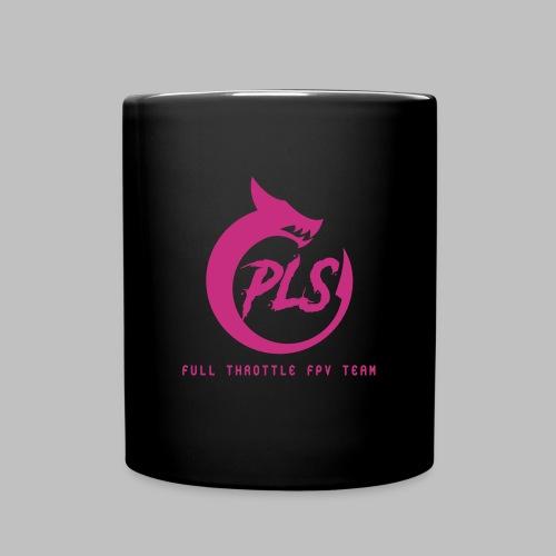 PLS - PowerLoop Suicide FPV Team brrr - Mug uni