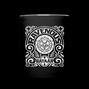 RAVENOUS Cup - Full Colour Mug