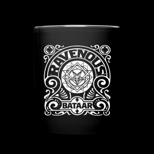 RAVENOUS Cup - Full Colour Mug