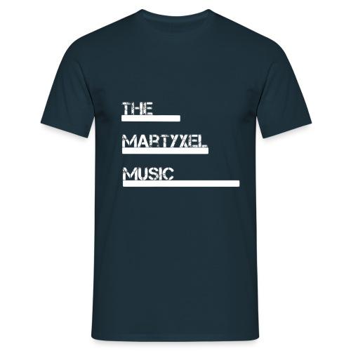 T-shirt (all) - Männer T-Shirt