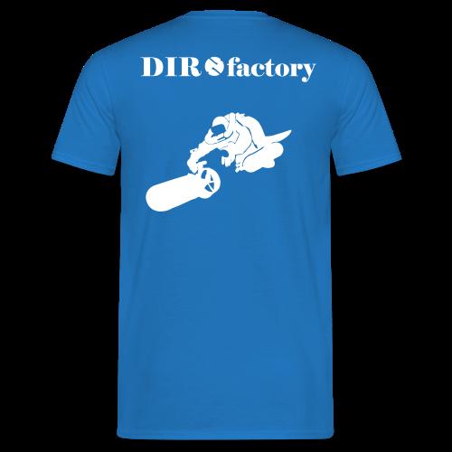 HAMMERPREIS!!! - unisex Scooter Edition Basicshirt 1 - Männer T-Shirt