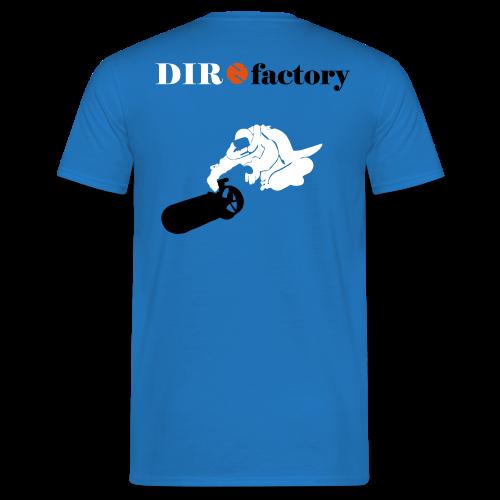 HAMMERPREIS!!! - unisex Scooter Edition Basicshirt 3 - Männer T-Shirt