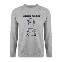 Java Exception Handling Pullover
