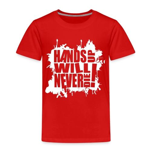 HUWND Kids - Kinder Premium T-Shirt