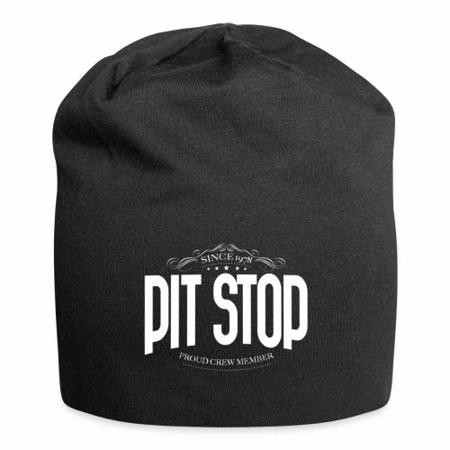 Pit Stop Proud Crew Member - Bonnet en jersey
