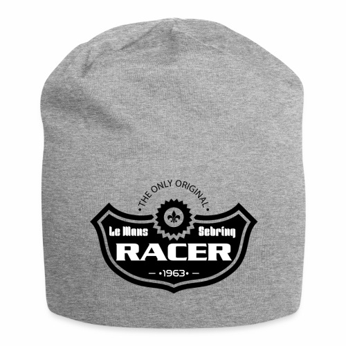 The Original Racer - Bonnet en jersey