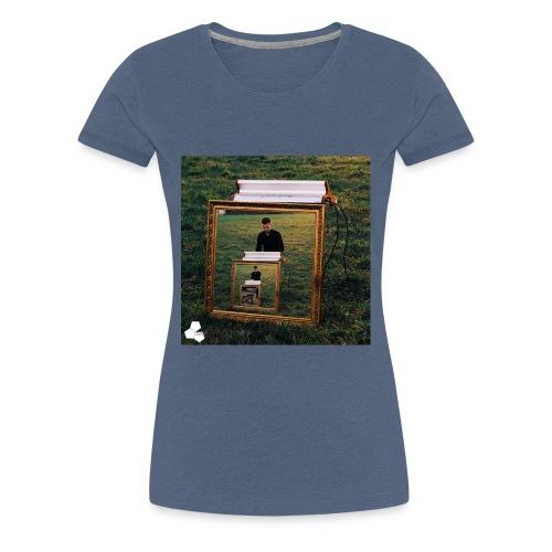 Hybrid Shirt  - Women's Premium T-Shirt