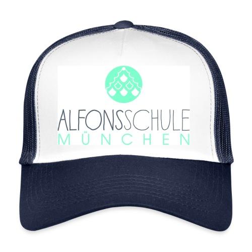 Alfonsschule Cap - Trucker Cap
