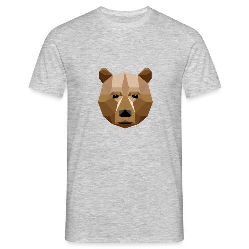 Men T-Shirt - Männer T-Shirt