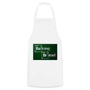 Baking Bread / Breaking Bad - Cooking Apron