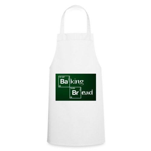 Baking Bread / Breaking Bad - Cooking Apron